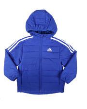 Adidas - Classic Puffer Jacket (4-20)-2700953