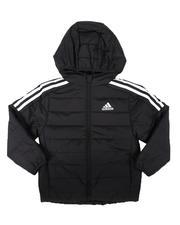 Adidas - Classic Puffer Jacket (4-20)-2701035