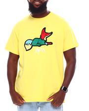 T-Shirts - Multi Snobby Knit T-Shirt (B&T)-2702463