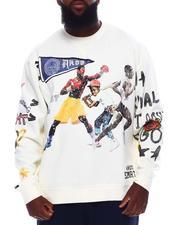 Pullover Sweatshirts - Excellence Crew Sweatshirt (B&T)-2702481