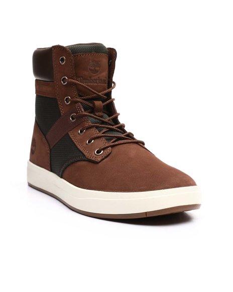 Timberland - Davis Square Boots