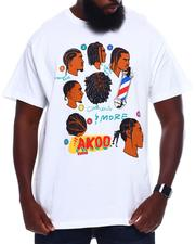 AKOO - Braids T-Shirt (B&T)-2702031