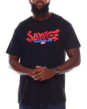 AKOO - Savage Tendencies T-Shirt (B&T)-2702060