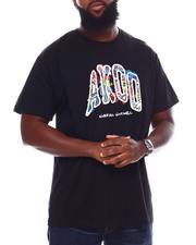 AKOO - Akoo Live Well T-Shirt (B&T)-2702101