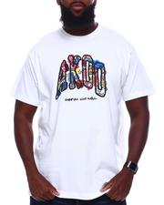 AKOO - Akoo Live Well T-Shirt (B&T)-2702105