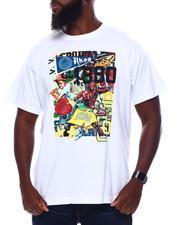 AKOO - Legacy T-Shirt (B&T)-2702114