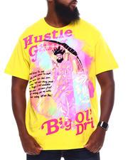 T-Shirts - Damla Drip Knit T-Shirt (B&T)-2701831