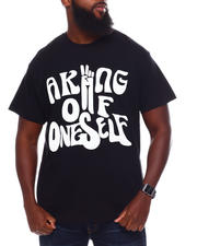 AKOO - One King T-Shirt (B&T)-2702015