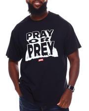 AKOO - Pray Or Prey T-Shirt (B&T)-2702023