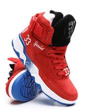 Footwear - Ewing 33 HI X Hey Arnold Nickelodeon Sneakers-2699309