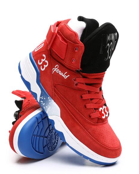EWING - Ewing 33 HI X Hey Arnold Nickelodeon Sneakers