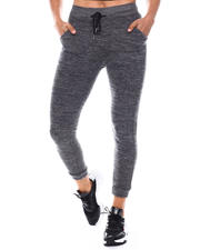 Women - Jogger W/Pockchops Pockets-2699671