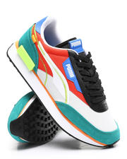 Puma - Future Rider Twofold SD Sneakers-2703045