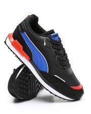 Grade School (5 yrs+) - City Rider Electric Jr. Sneakers (4-7)-2699456