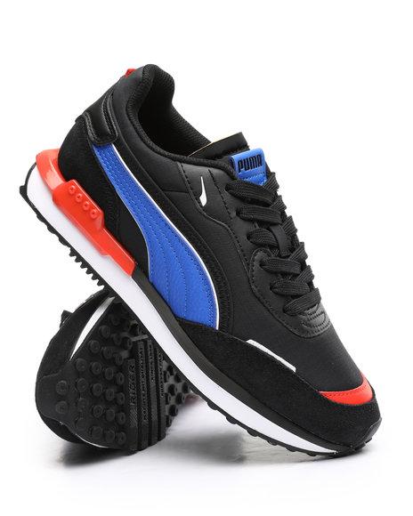 Puma - City Rider Electric Jr. Sneakers (4-7)
