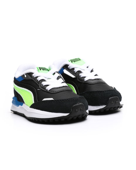 Puma - City Rider Electric AC Sneakers (5-10)