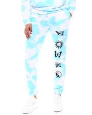 Women - Tie Dye Sweatpants-2699571