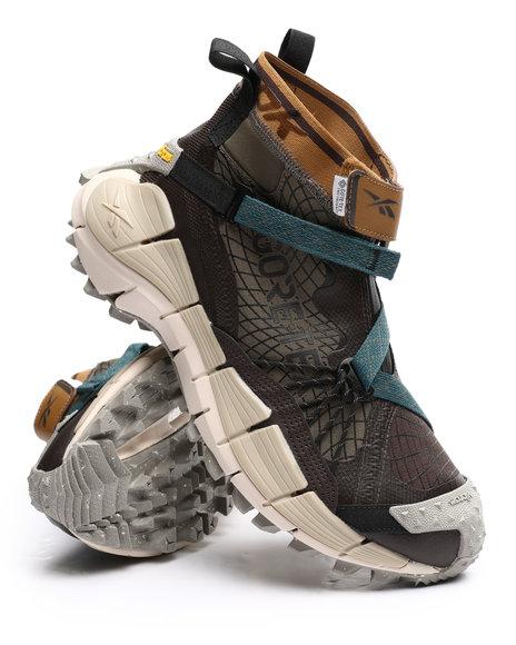 Reebok - Zig Kinetica II Edge GTX Sneakers