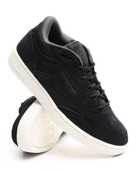 Reebok - Club C Mid II Sneakers