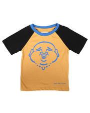 Tops - Happy Buddha Tee (4-7)-2700610