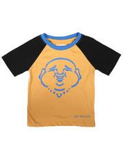 Tops - Happy Buddha Tee (8-20)-2700615