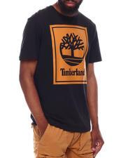 Timberland - SS STACK LOGO TEE-2700881
