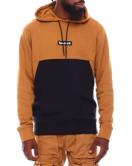 Timberland - CUT AND SEW HOODIE
