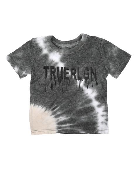 True Religion - American Tie Dye Tee (4-7)