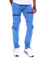 American Stitch - Zip Pocket Nylon Pant-2703602
