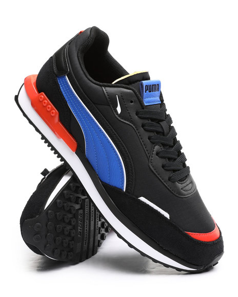 Puma - City Rider Electric Sneakers