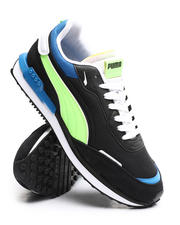 Puma - City Rider Electric Sneakers-2703190