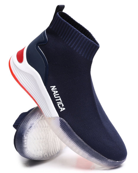 Nautica - WillyM 3 Sneakers