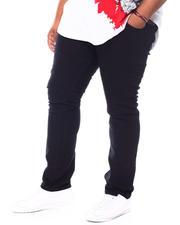 Reason - Leroy Black Moto Denim Jeans (B&T)-2702656