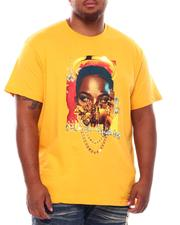 Hustle Gang - Golden Eye T-Shirt (B&T)-2699834