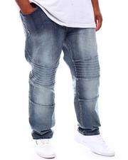 Akademiks - Moto Jeans (B&T)-2704119