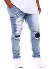 Buyers Picks - Rip & Tear Distressed Jeans (B&T)-2704202