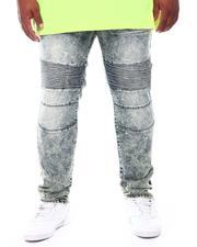 Reason - Catch Up Denim Moto Jeans (B&T)-2702662