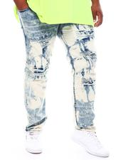 Reason - Luther Distressed Denim Jeans (B&T)-2702679
