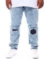 Buyers Picks - Rip & Tear Distressed Jeans (B&T)-2704182