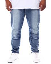 Buyers Picks - Distressed Denim Jeans (B&T)-2704192