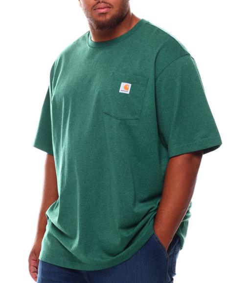 Carhartt - Loose Fit Pocket T-Shirt (B&T)