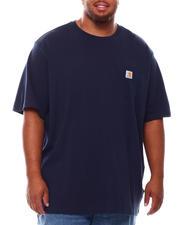 Carhartt - Loose Fit Pocket T-Shirt (B&T)-2698455