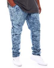 Buyers Picks - Distressed Denim Jeans (B&T)-2704187
