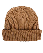 Fall-Winter - Thick Ribbed Beanie-2702245