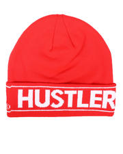 Reason - Hustler Stripe Beanie-2702257