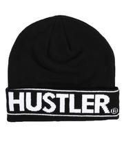 Reason - Hustler Stripe Beanie-2702258
