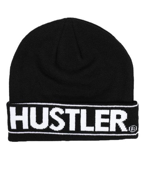 Reason - Hustler Stripe Beanie