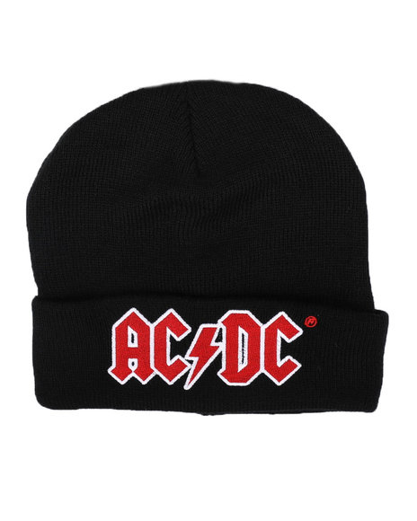Reason - ACDC Beanie