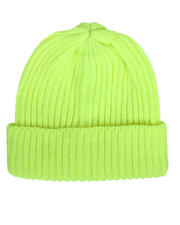 Accessories - Thick Ribbed Beanie-2703434