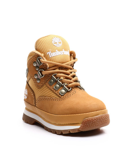 Timberland - Euro Hiker Mid Boots (4-10)